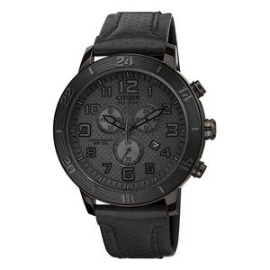 Other - Men's citizens black watch
